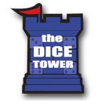 Dicetower (150 high)