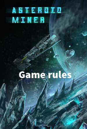 Rules cover - web